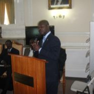 NPRA educates the staff of Ghana High Commission in London on the new 3-Tier Pension Scheme